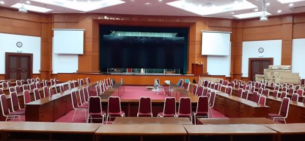 35 tấm màn hình ghép phòng họp