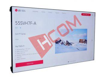 màn hình ghép 55SVH7F