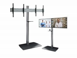 Khung treo màn hình ghép B-Tech BTF844