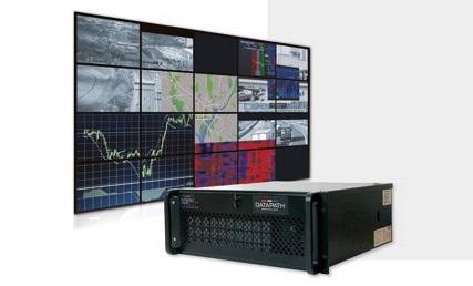 IP KVM Datapath