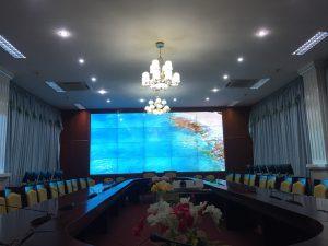 Màn hình ghép LCD