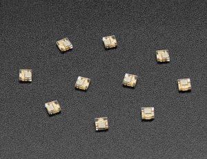 Phân biệt Micro LED và Mini LED