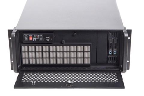 Video Wall Controller VSN 9 Series