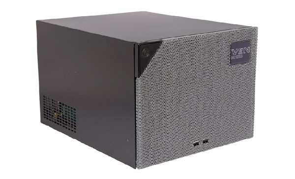 Video Wall Controller Datapath VSNMicro 600
