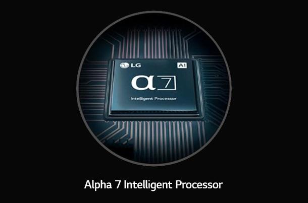 bộ xử lý hình ảnh thông minh