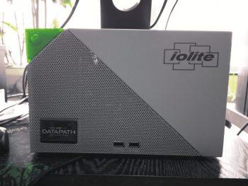 Bộ điều khiển video wall controller Datapath Iolite 600