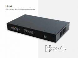 bộ điều khiển video wall controller HX4