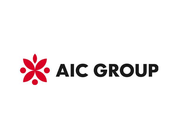 Logo AIC Group