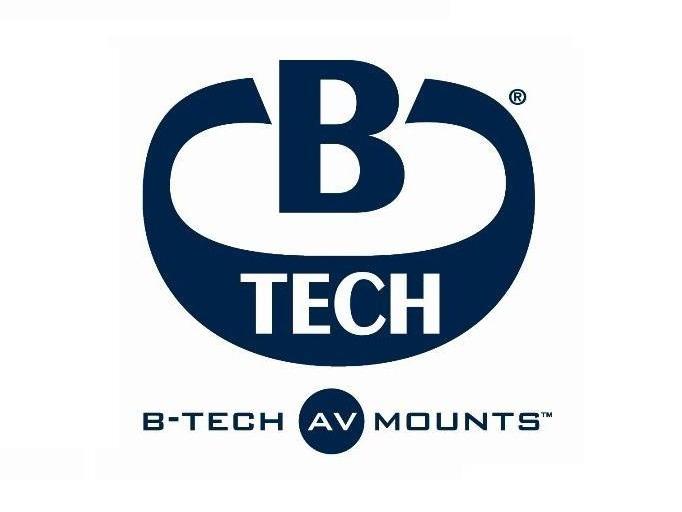 B-Tech nghiên cứu phát triển giá treo màn hình
