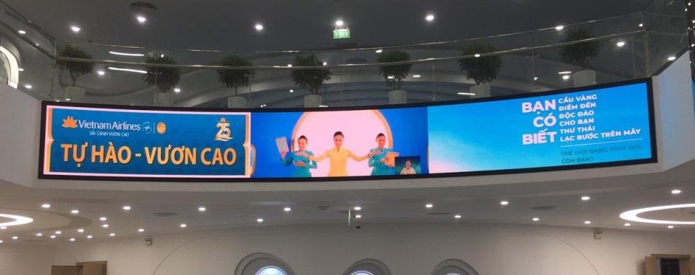 màn hình LED chuyên dụng