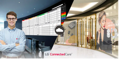 Dịch vụ ConnectedCare theo thời gian thực