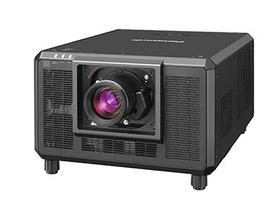 Công nghệ máy chiếu: Máy chiếu Panasonic