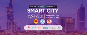 Smart CiACty Asia 2021