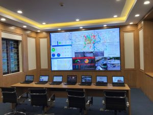Trung tâm điều hành quản lý giao thông