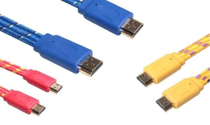 Cáp HDMI quang AOC