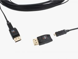 Cáp quang DisplayPort