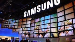 màn hình ghép lcd samsung