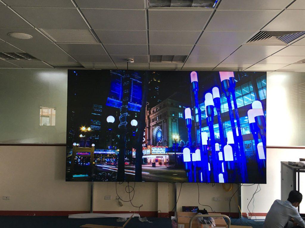 Độ phân giải màn hình 4K
