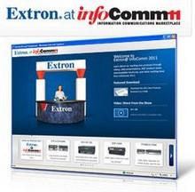 Extron Infocomm