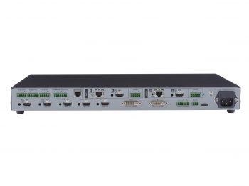 Thiết bị Matrix Switch MSD-802UHD