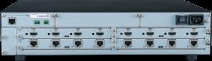 Bộ điều khiển Matrix Switcher IDK FDX-S08