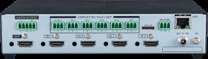Thiết bị HDMI switcher IDK IMP-S41U
