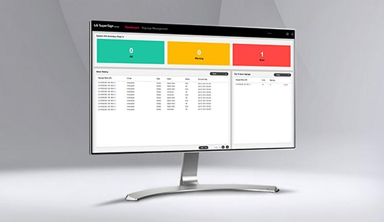 phần mềm điều khiển và giám sát Control V1.7.0