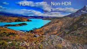 Tiêu chuẩn hiển thị HDR10