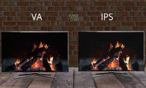 So sánh tấm nền AV và tấm nền IPS