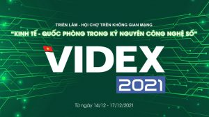 Triển lãm VIDEX 2021